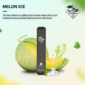New tugboat melon ice in dubai/UAE