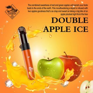 Double Apple Ice – Tugboat v4(CASL) 3pcs/pack IN DUBAI/UAE