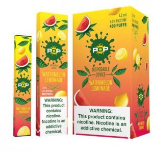 POP STRAWBERRY MANGO- DISPOSABLE VAPE DEVICE IN DUBAI/UAE